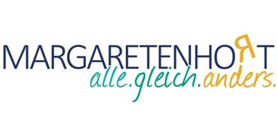 Logo Margaretenhort