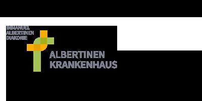 Logo Immanuel Albertinen Diakonie Albertinen Krankenhaus