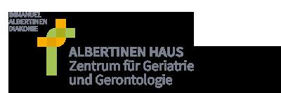 Logo Immanuel Albertinen Haus