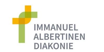 Logo Immanuel Albertinen Diakonie